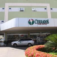 Hotel Pictures: Cerrados Park Hotel, Várzea Grande