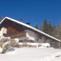 Hotel Pictures: Apartment Gertrud Flatz, Sankt Anton im Montafon