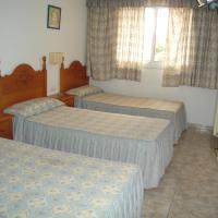 Hotel Pictures: Hostal El Cisne, Sant Feliu de Guixols