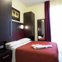 Hotel Alibi
