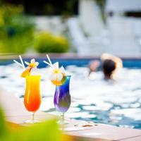 Hotel Pictures: Gecko's Resort, Sigatoka