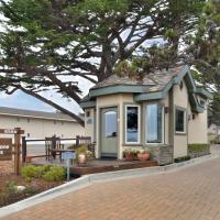 Seascape Cottage