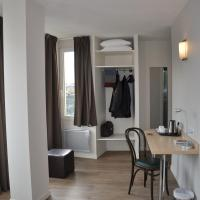 Privilege Room (1-2 persons)