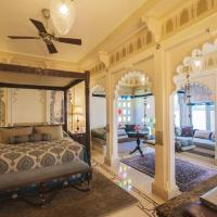 Grand Royal Suite with Lake View