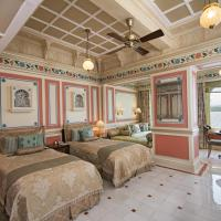 Palace Twin Room with Lake View