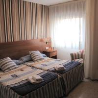 Hotel Pictures: Hostal el Zahor, Dúrcal