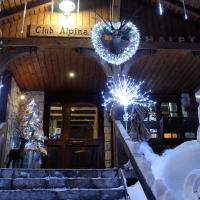 Hotel Pictures: Club Alpina - Champagny-en-Vanoise, Champagny-en-Vanoise