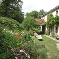 Hotel Pictures: Chambres d'hôtes Le Moulin de Barre, Vigoulant