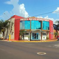Hotel Pictures: Hotel Belo Horizonte, Sertãozinho