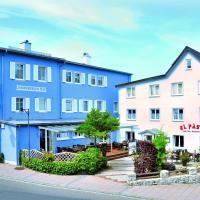 Hotelbilleder: Lindenberger Hof, Lindenberg im Allgäu