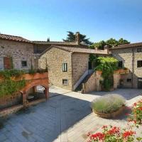 Hotelbilleder: Antica Cortona, Cortona