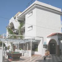 Zdjęcia hotelu: Hostal Estrella del Mar, Nerja