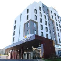 酒店图片: 金色郁金香安娜圆顶酒店, 克卢日-纳波卡
