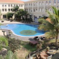 Hotel Pictures: Hotel Victoria Garden, Camama