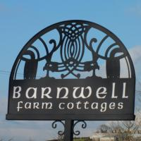 Hotel Pictures: Barnwell Farm Cottages Corn cottage, Greyabbey
