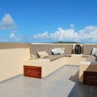 Hotel Pictures: Bon Bida Penthouse, Kralendijk