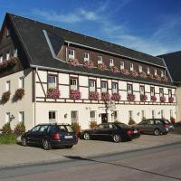Hotel Pictures: Gasthof zum Fürstenthal, Frauenstein