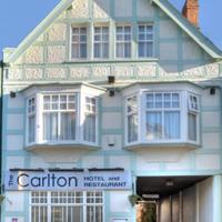 Hotel Pictures: The Carlton, Rugby