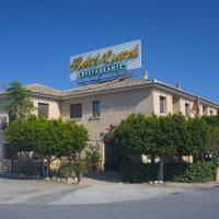 Hotel Pictures: Hotel Rural Miguel Rosi, Huércal-Overa