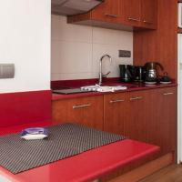 One-Bedroom Apartment with Terrace - Paseo de la Ribera, 10 5º