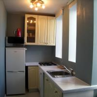 Standard Studio Apartment (2 Adult)