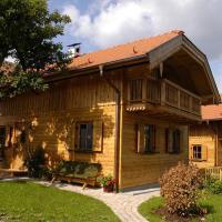 Hotel Pictures: Ferienhaus Lenzenbauer, Salzburg