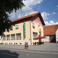 Hotelbilleder: Hotel Gasthof Herderich, Schlüsselfeld