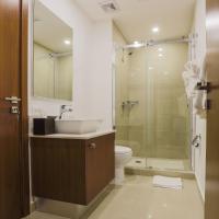 Three-Bedroom Penthouse
