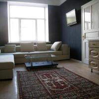 One-Bedroom Apartment with City View (2 Adult)
