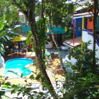 Hotellbilder: Art Hotel Aos Sinos Dos Anjos, Arraial d'Ajuda
