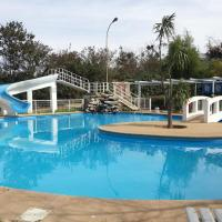 Hotel Pictures: Hosteria y Spa Llano real, Olmué