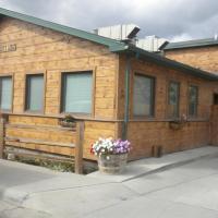 Cowboy's Lodge