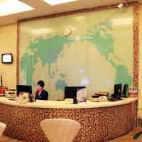 Hotellikuvia: Shenzhen Green Oasis Hotel, Baoan, Shenzhen