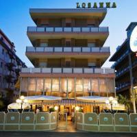 Фотографии отеля: Hotel Losanna, Червиа