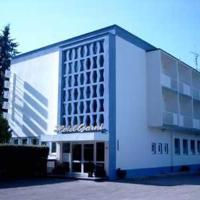 Hotelbilleder: Hotel Garni Trumm, Dillingen an der Donau