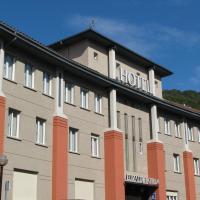 Hotel Elizalde
