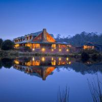 Hotel Pictures: Peppers Cradle Mountain Lodge, Cradle Mountain