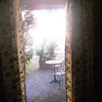 Junior Suite with Garden Access