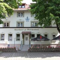Hotel Pictures: Gasthaus zu Melchendorf, Erfurt