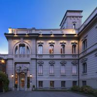 Hotel Pictures: Albergo Terminus, Como
