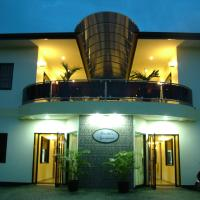 Zdjęcia hotelu: Rachel's Apartments, Paramaribo