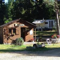 Hotel Pictures: Camping Petite Riviere, Clergoux