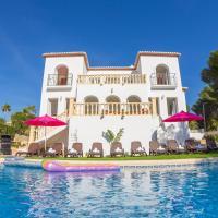 Abahana Villa The Dream