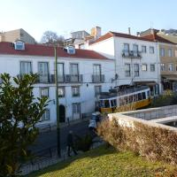 One-Bedroom Apartment - Rua do Limoeiro 3