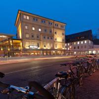 Hotel Pictures: Hotel Krone, Tübingen