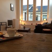 Hotel Pictures: Appart Tourisme, Laon