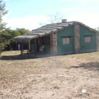 Hotellbilder: Cabañas Antiguas Pircas, Las Rabonas