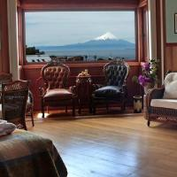 Hotel Pictures: Hotel Kramm, Puerto Varas