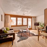 Deluxe Double Room with Matterhorn View House C