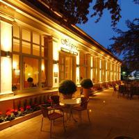 Hotelbilleder: Höger's Hotel & Restaurant, Bad Essen